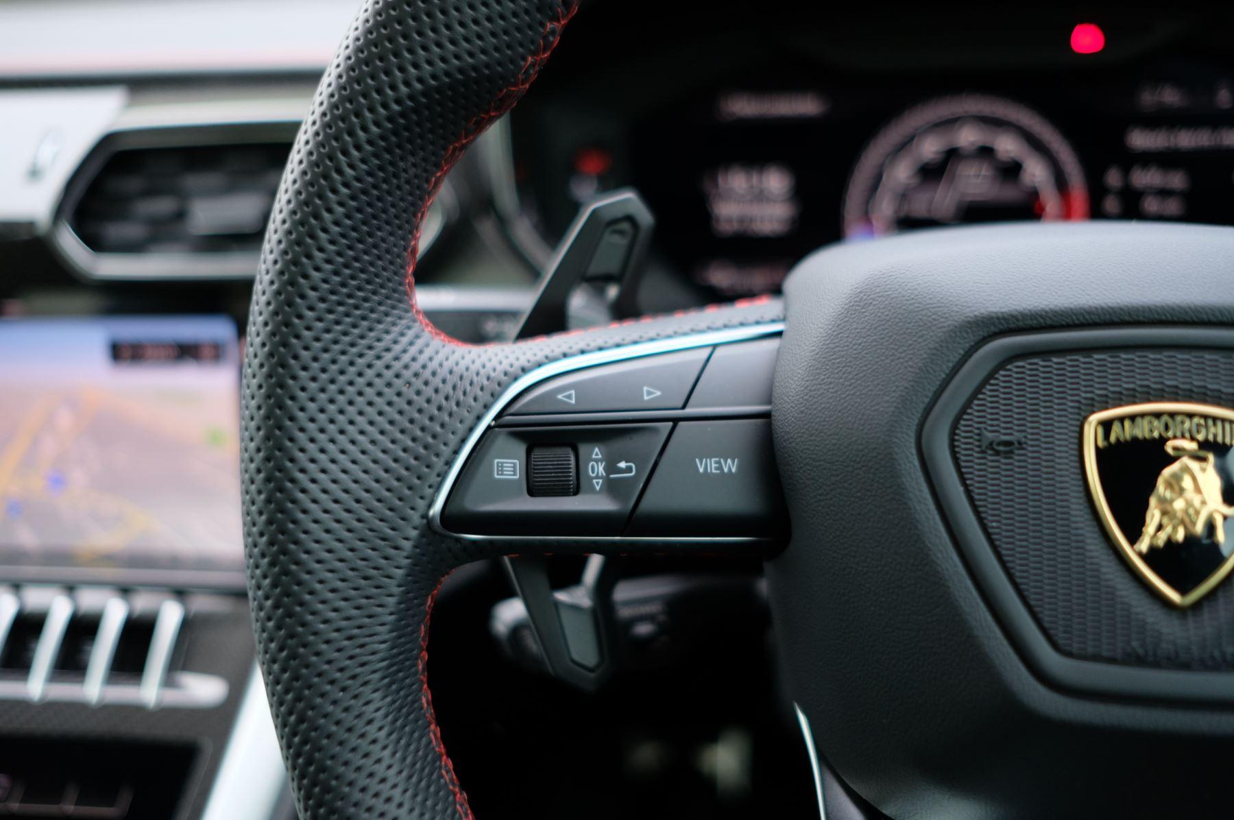 Lamborghini Urus 4.0T FSI V8 5dr Auto image 24