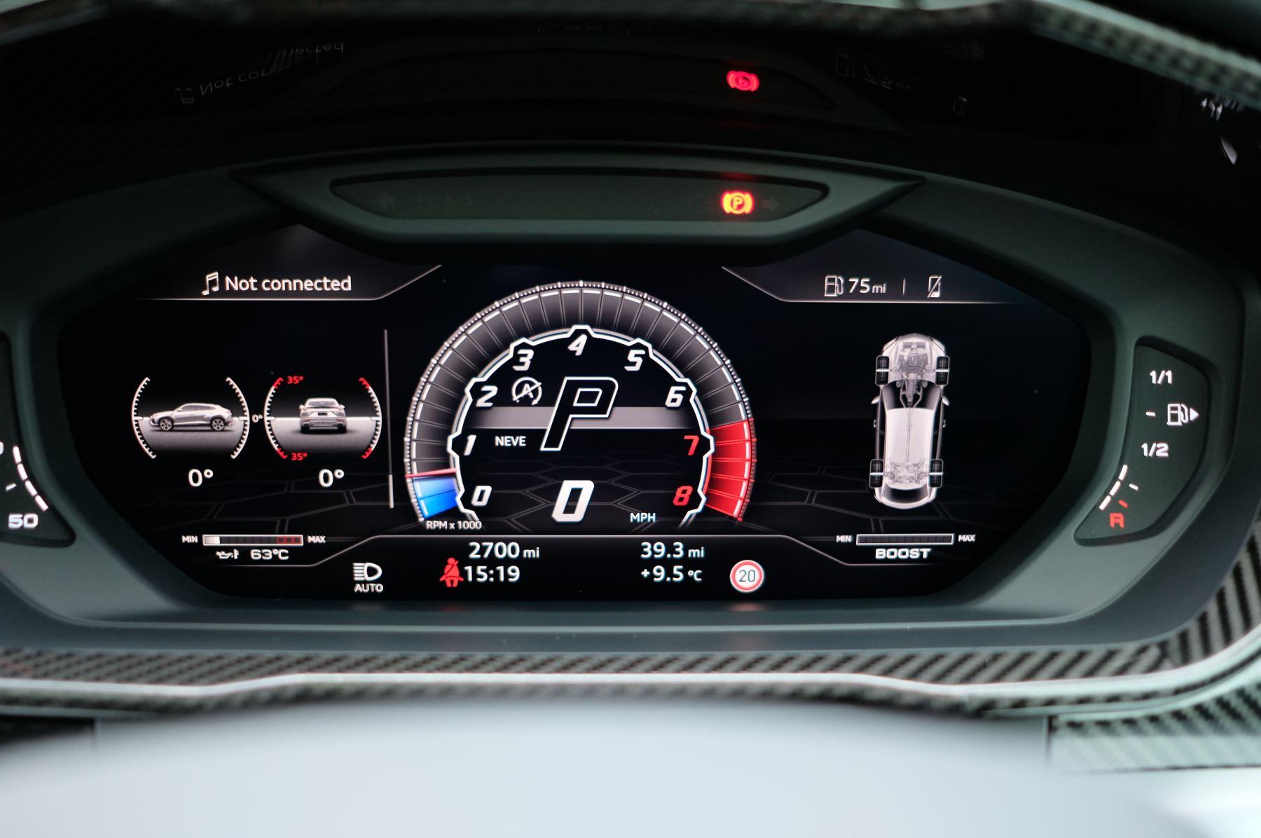 Lamborghini Urus 4.0T FSI V8 5dr Auto image 32