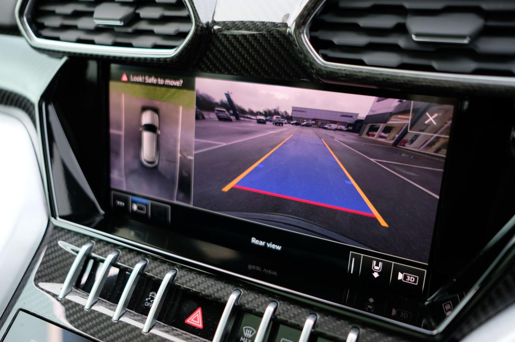 Lamborghini Urus 4.0T FSI V8 5dr Auto image 33