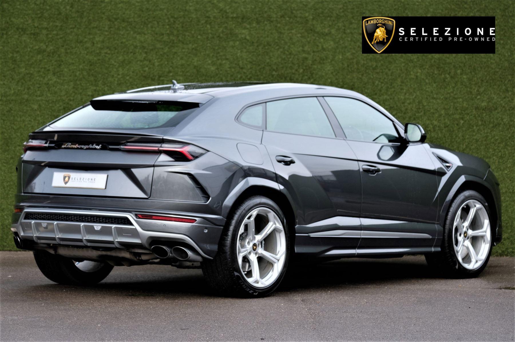 Lamborghini Urus 4.0T FSI V8 5dr image 3