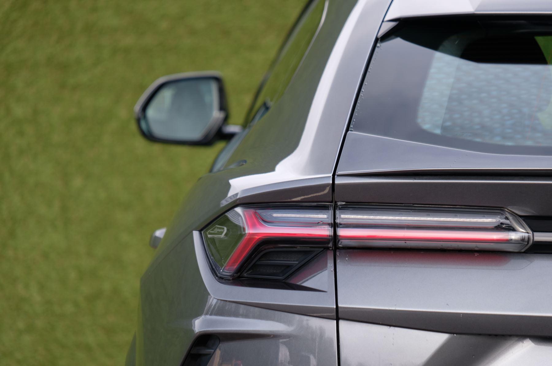 Lamborghini Urus 4.0T FSI V8 5dr image 11
