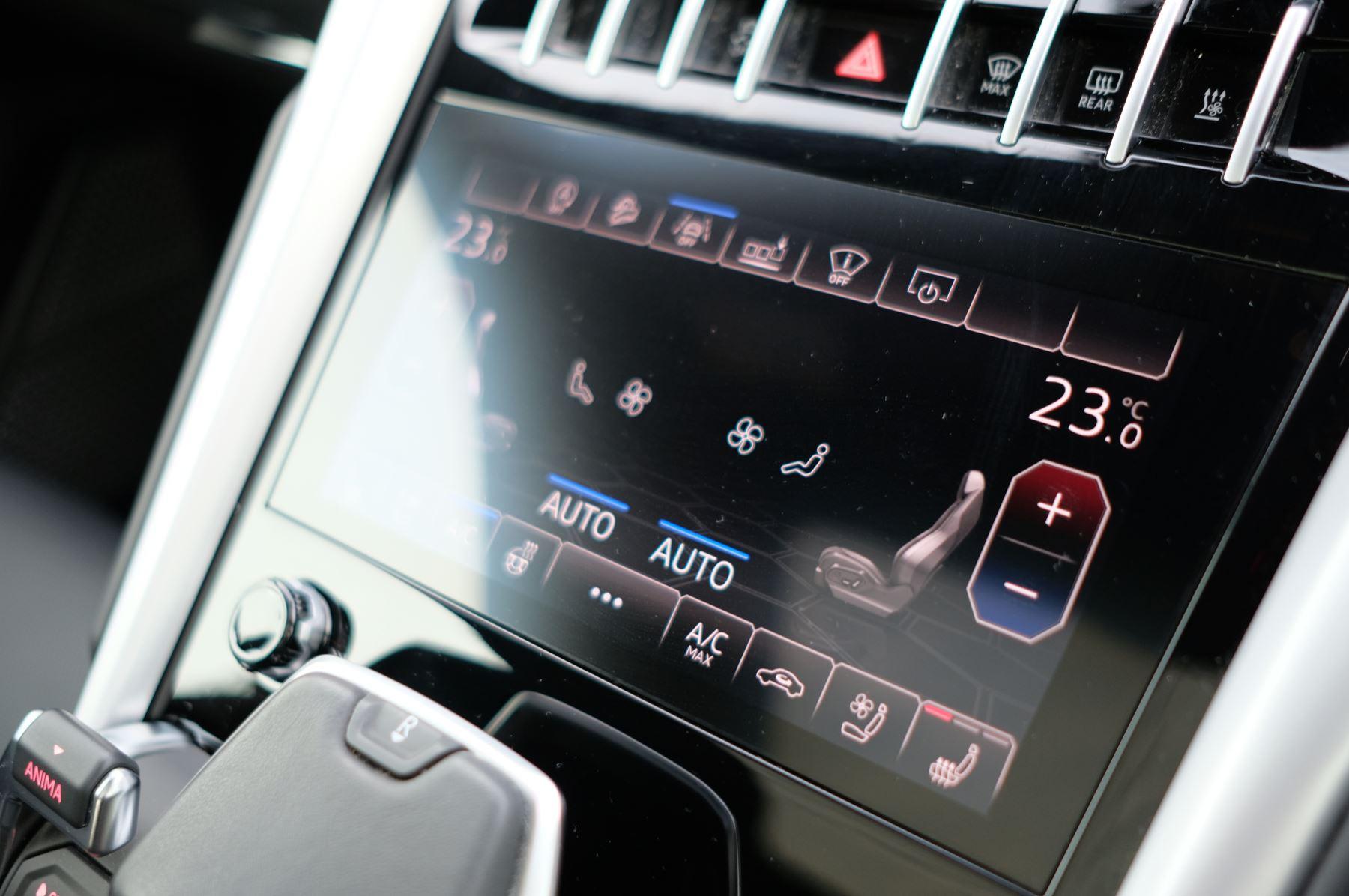 Lamborghini Urus 4.0T FSI V8 5dr image 21