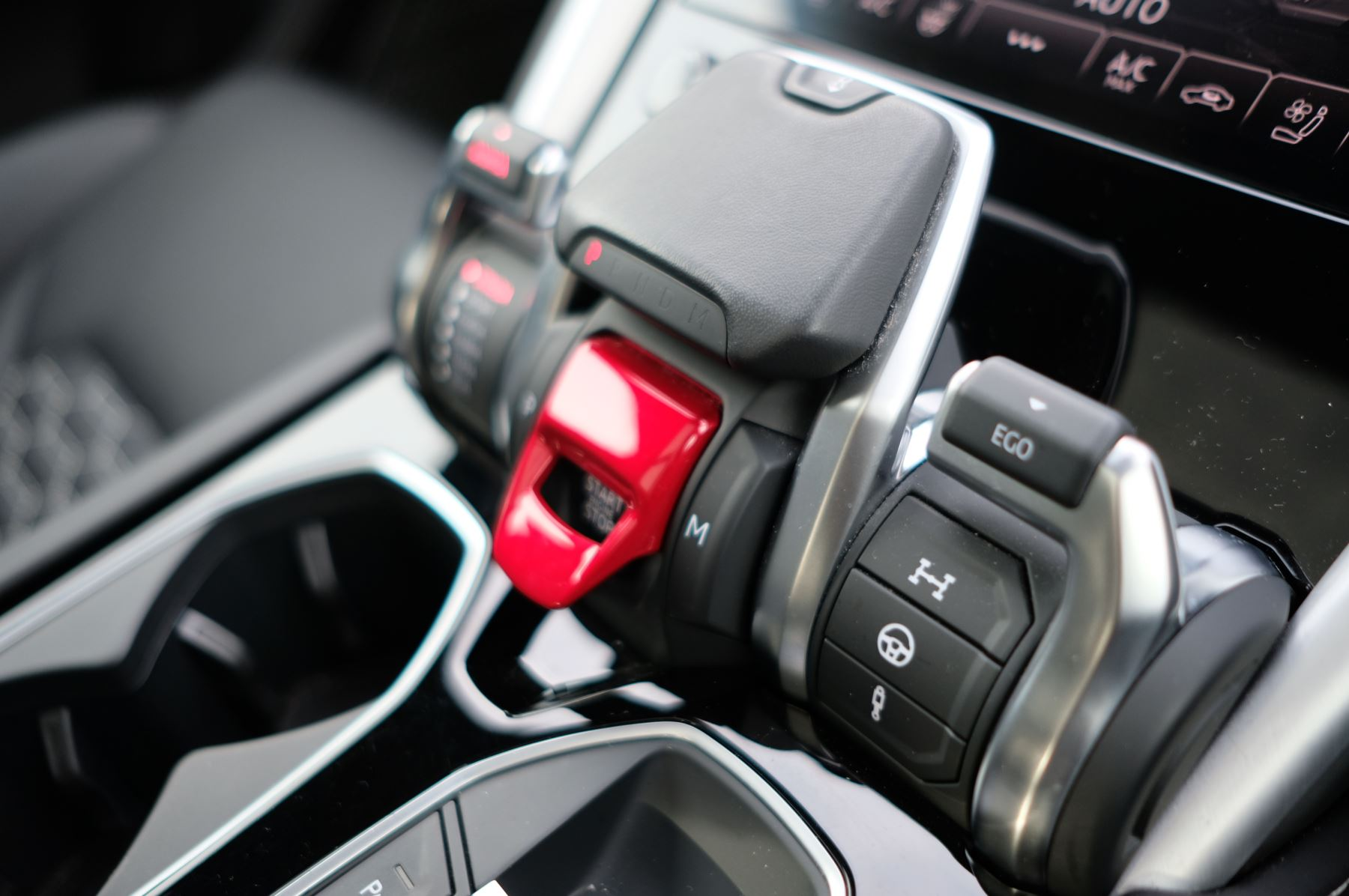 Lamborghini Urus 4.0T FSI V8 5dr image 22