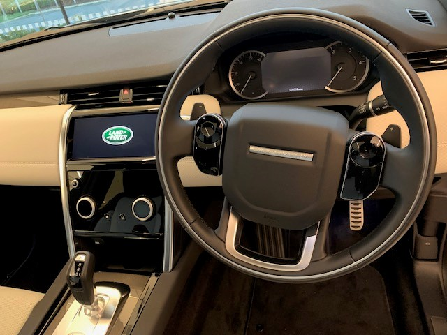 Land Rover Discovery Sport 2.0 D180 R-Dynamic S image 7