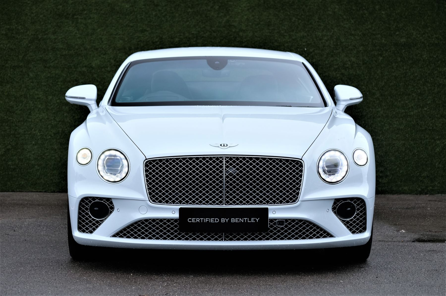 Bentley Continental GT First Edition 6.0 W12 2dr image 2