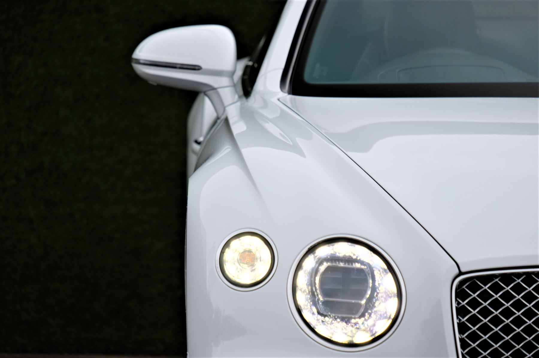 Bentley Continental GT First Edition 6.0 W12 2dr image 6
