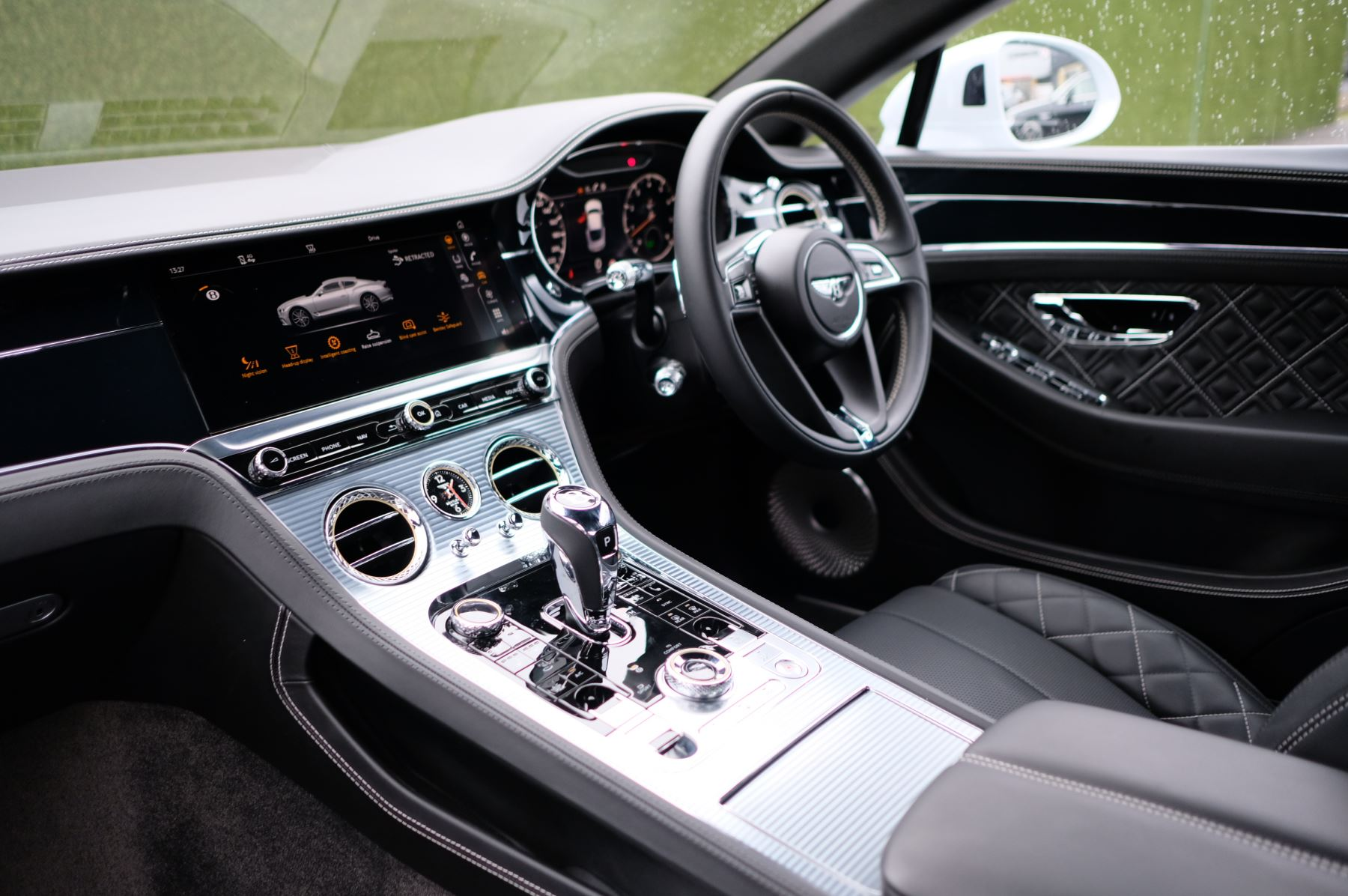 Bentley Continental GT First Edition 6.0 W12 2dr image 11