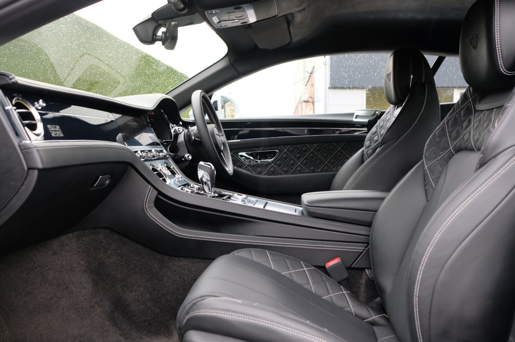 Bentley Continental GT First Edition 6.0 W12 2dr image 13