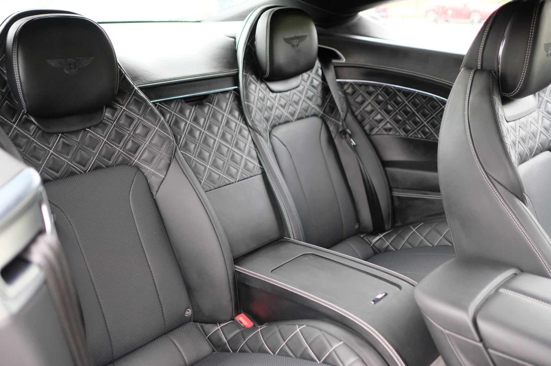 Bentley Continental GT First Edition 6.0 W12 2dr image 14