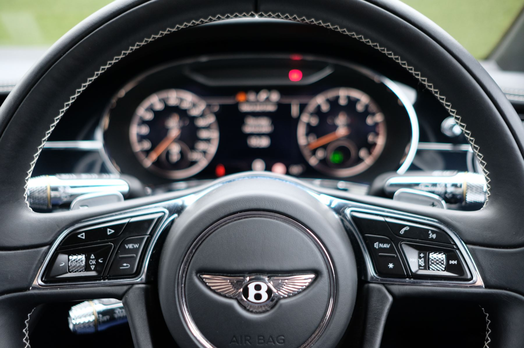 Bentley Continental GT First Edition 6.0 W12 2dr image 16