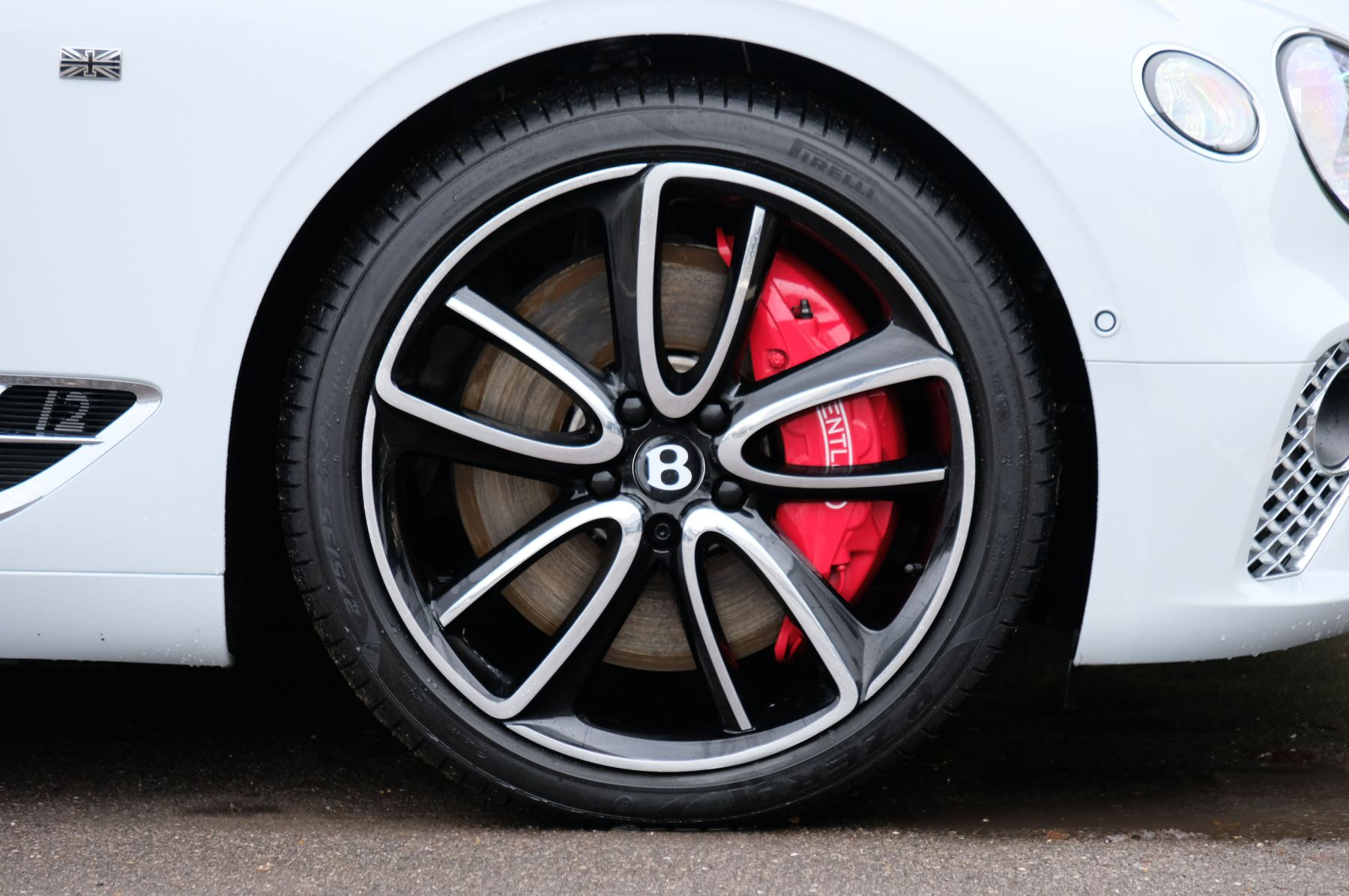 Bentley Continental GT First Edition 6.0 W12 2dr image 7
