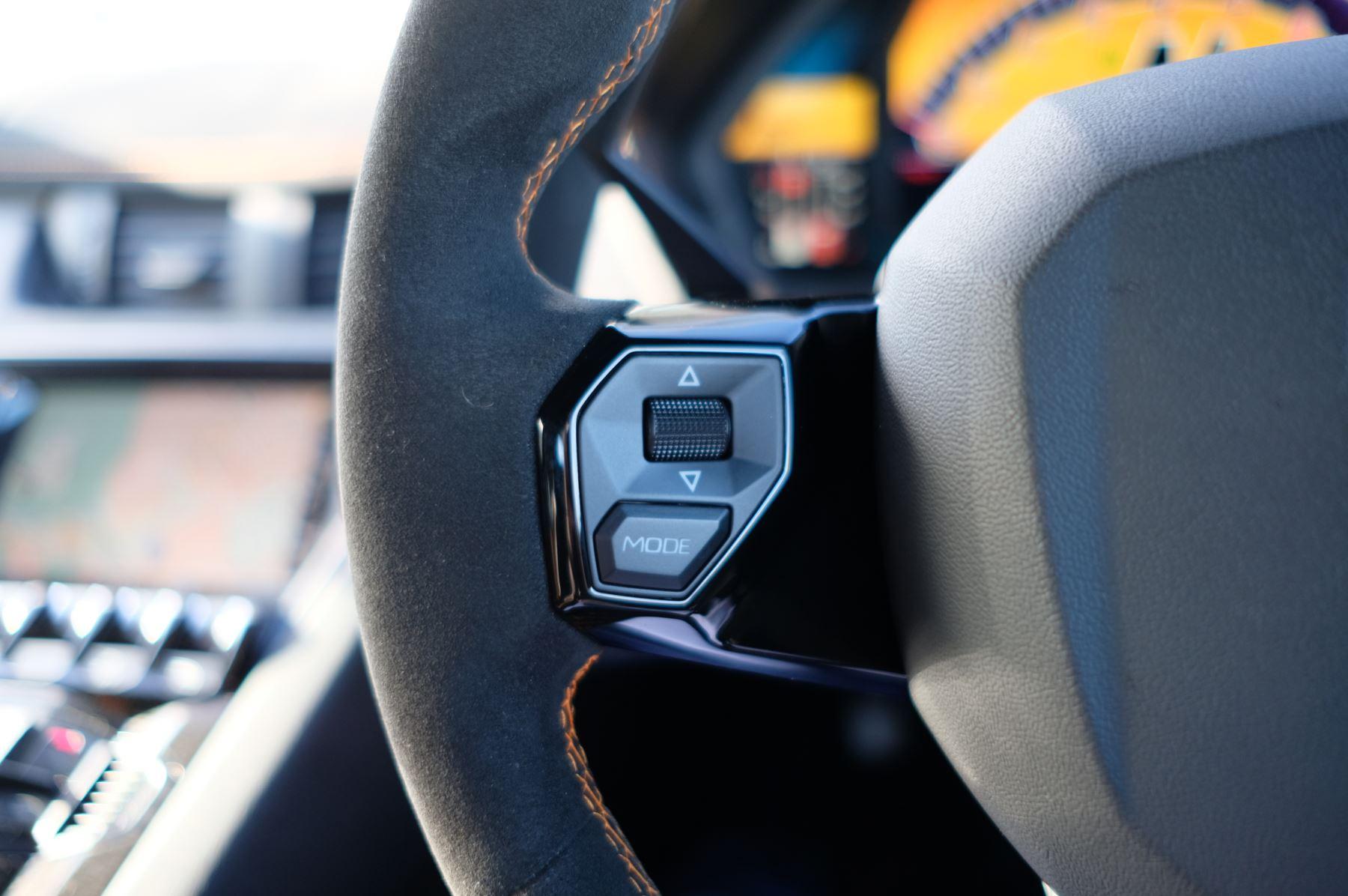 Lamborghini Aventador LP 750-4 Superveloce 2dr ISR image 20