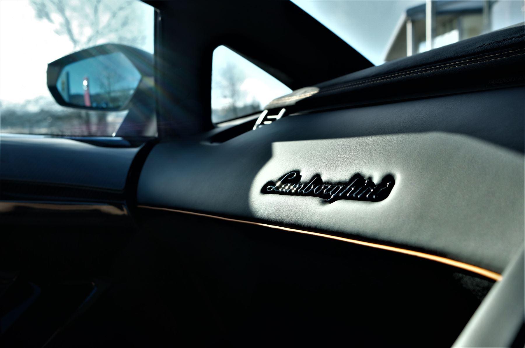 Lamborghini Aventador LP 750-4 Superveloce 2dr ISR image 22