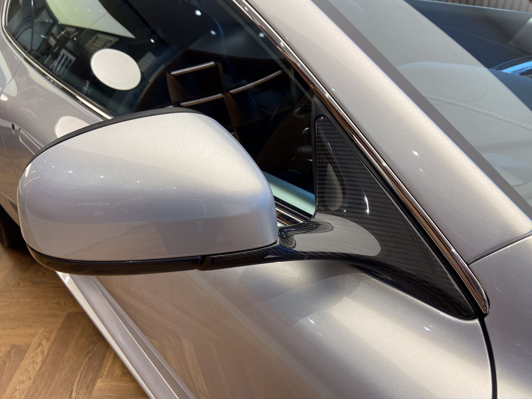 Aston Martin DBS V12 2dr Touchtronic image 11