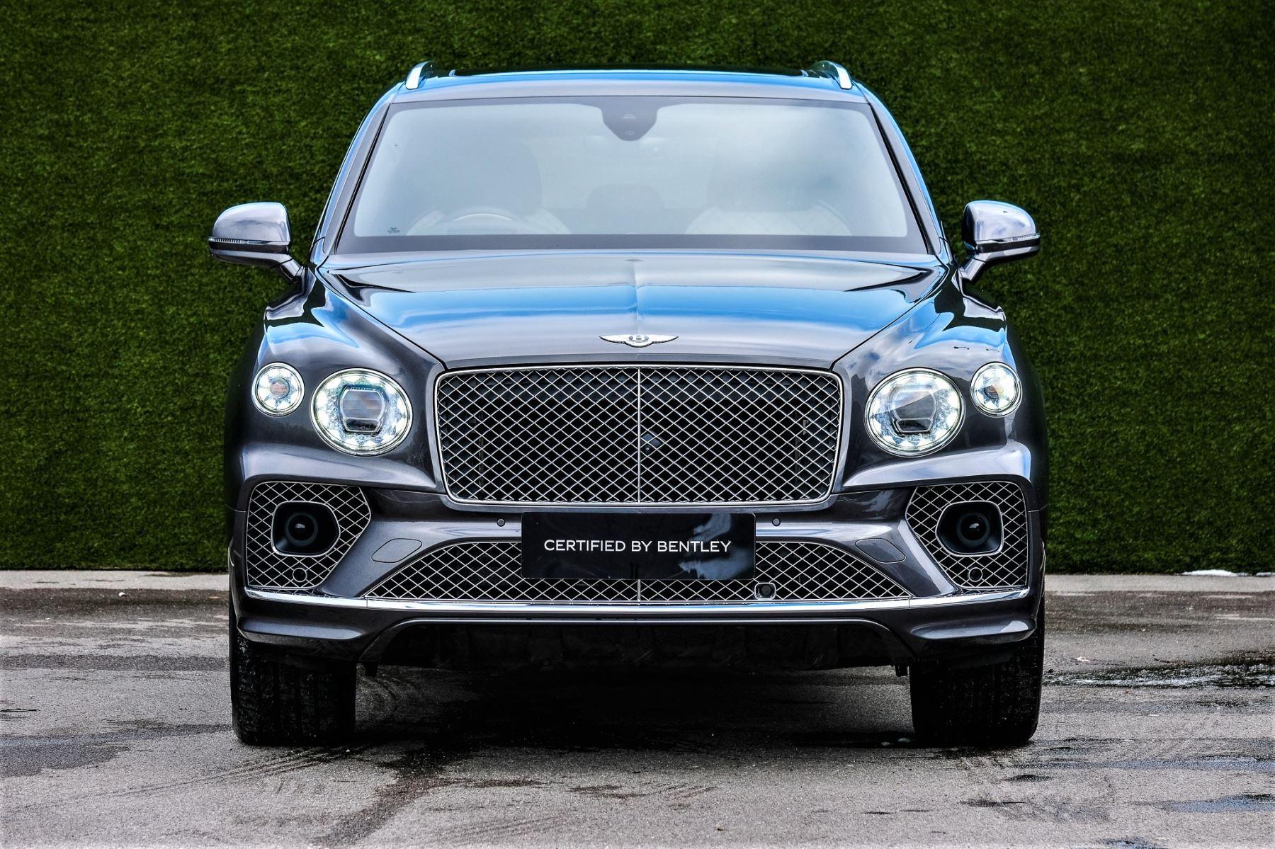 Bentley Bentayga First Edition 4.0 V8  image 2