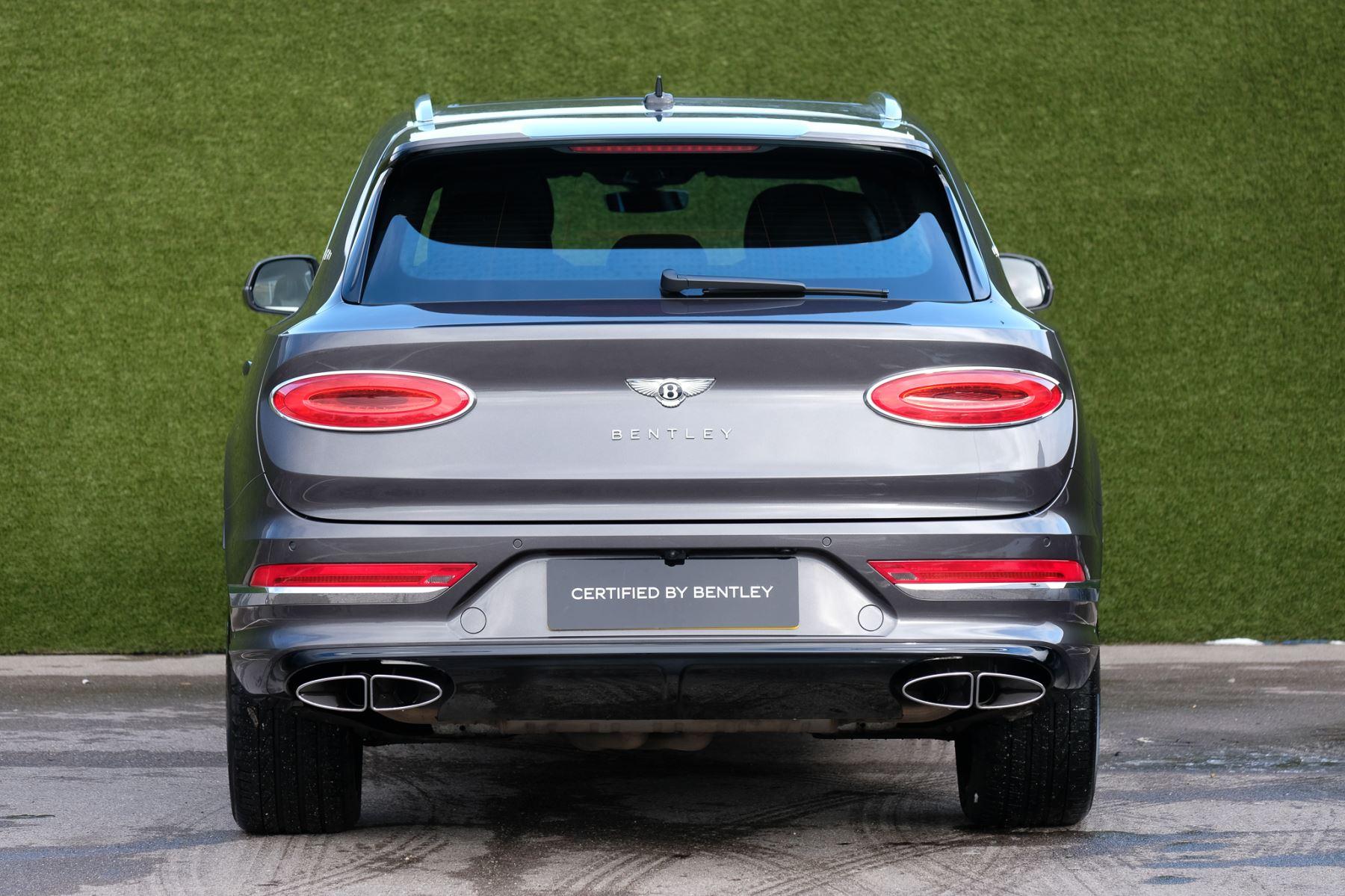 Bentley Bentayga First Edition 4.0 V8  image 4