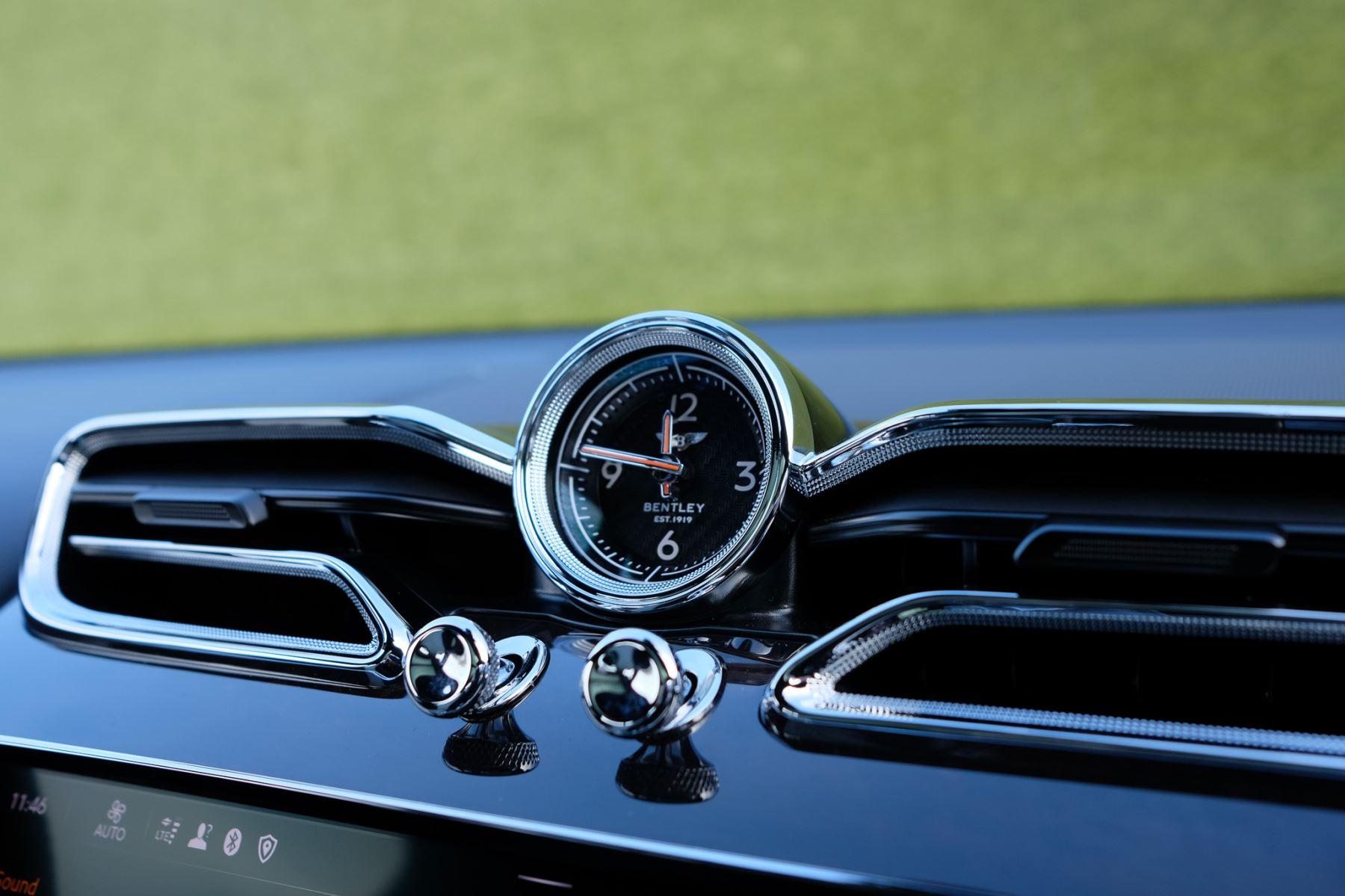 Bentley Bentayga First Edition 4.0 V8  image 19
