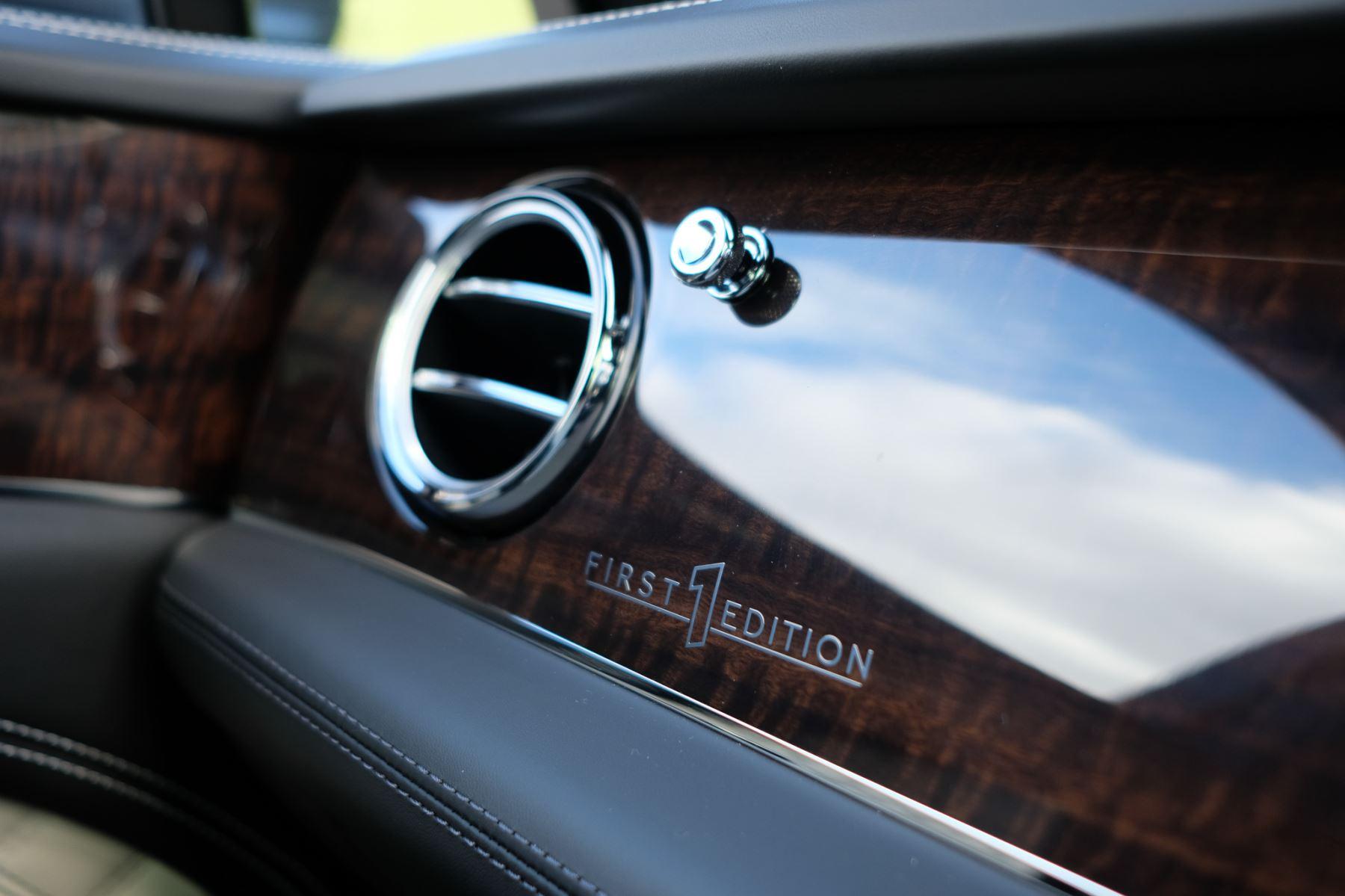 Bentley Bentayga First Edition 4.0 V8  image 26