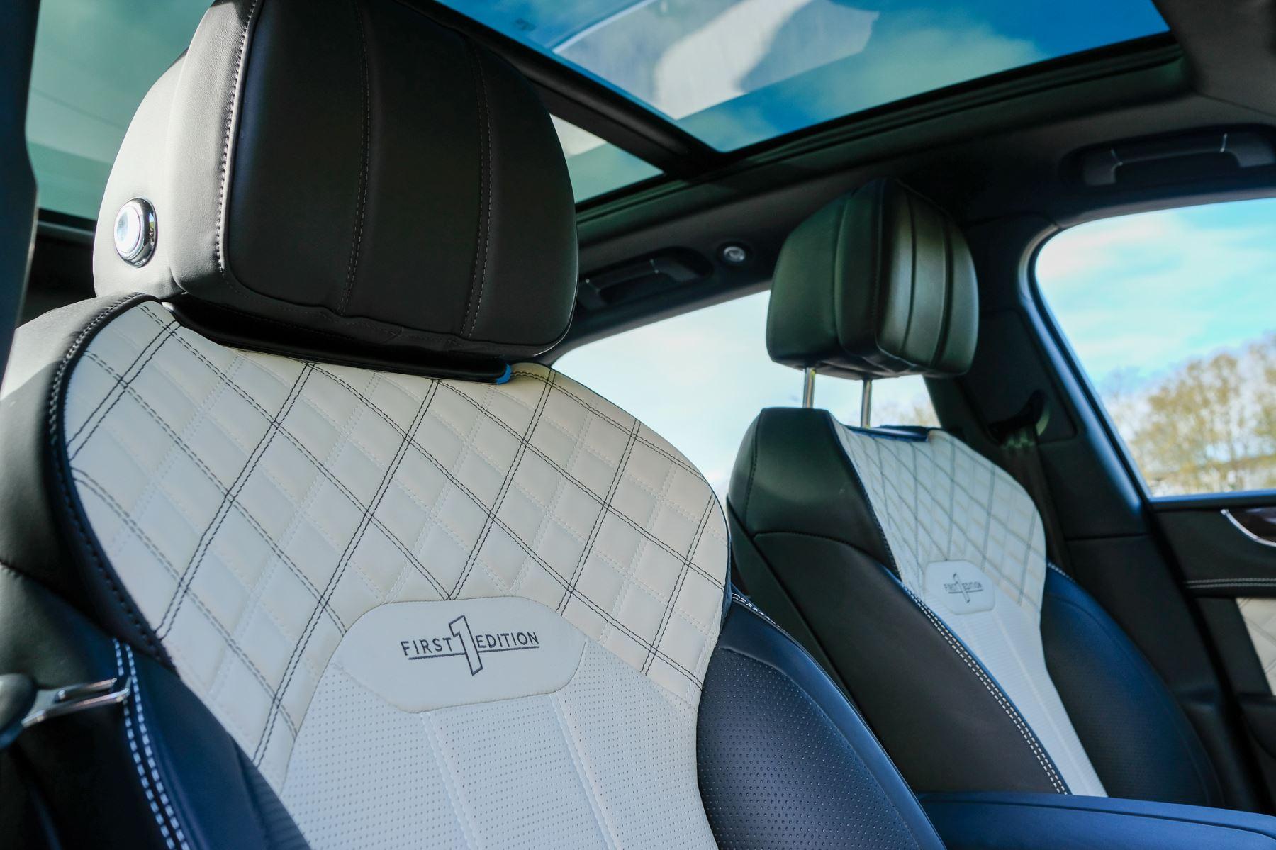 Bentley Bentayga First Edition 4.0 V8  image 28