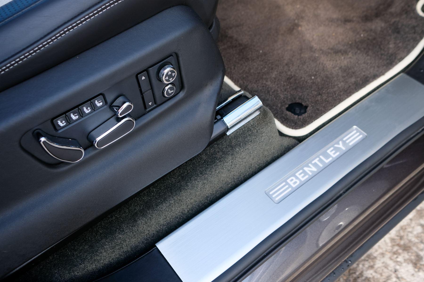 Bentley Bentayga First Edition 4.0 V8  image 27