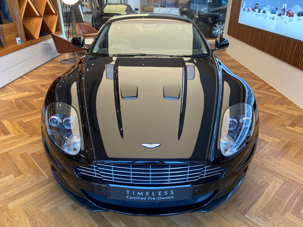 Aston Martin DBS V12 2dr Touchtronic image 1