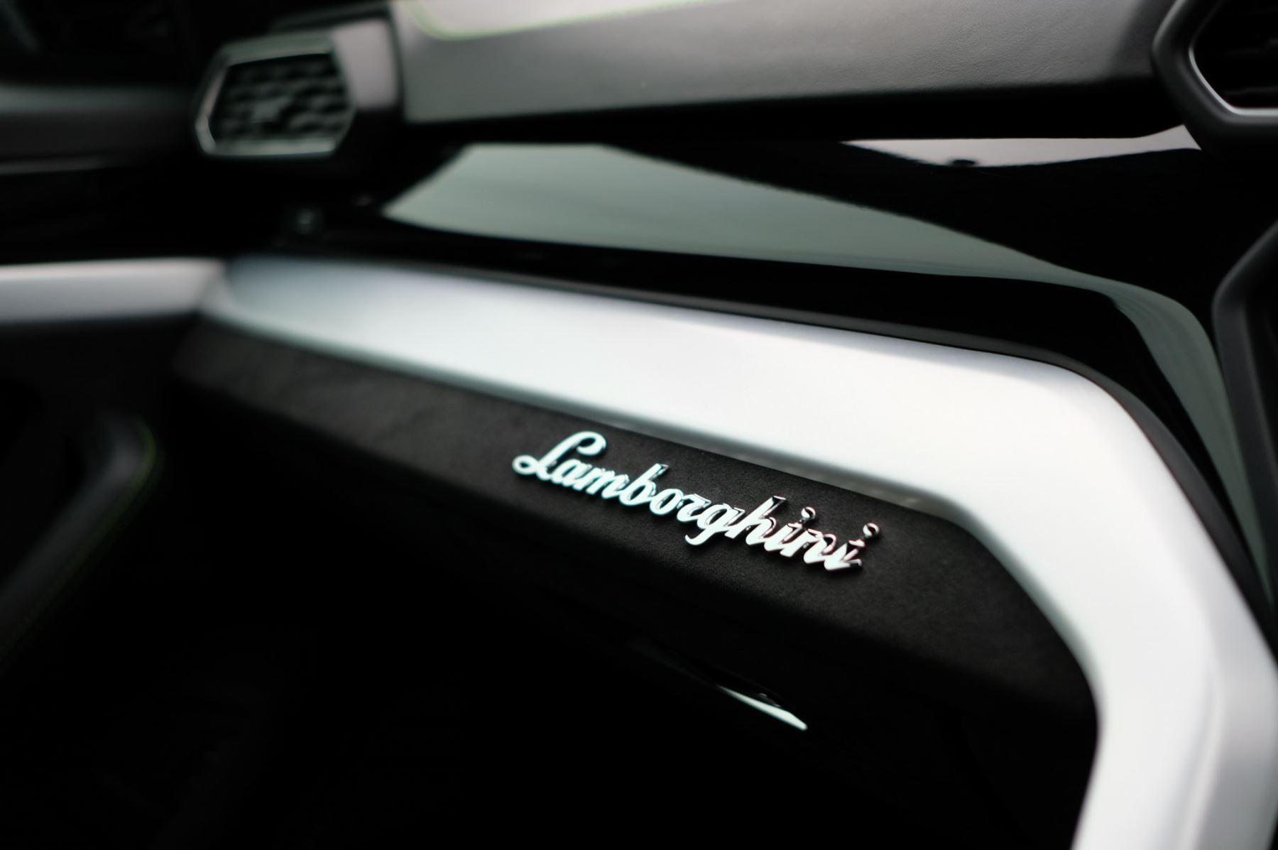 Lamborghini Urus 4.0T FSI V8 5dr image 14