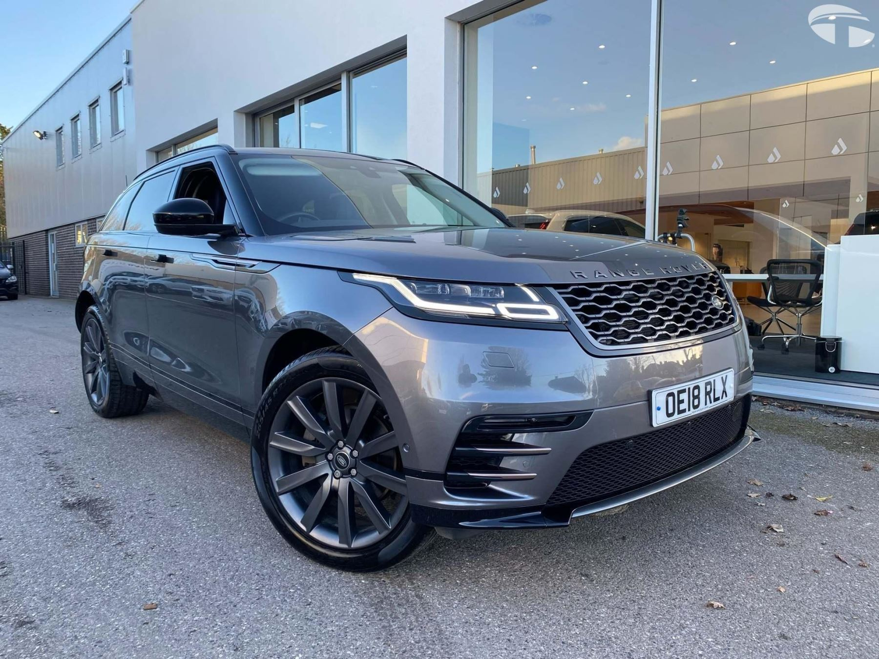 Land Rover Range Rover Velar 3.0 P380 R-Dynamic HSE 5dr Automatic Estate (2018)