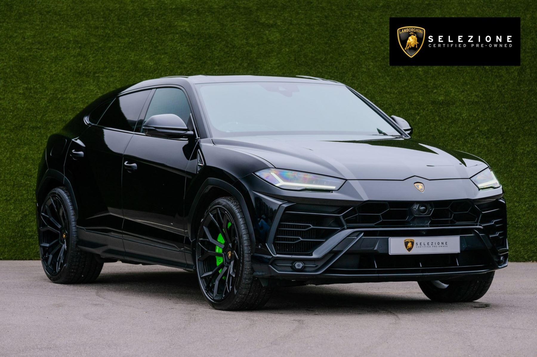 Lamborghini Urus 4.0T FSI V8 5dr Automatic Estate