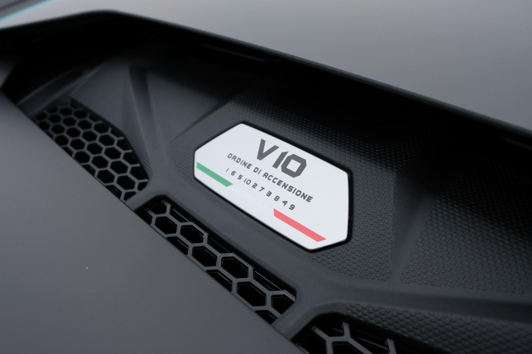 Lamborghini Huracan EVO Coupe image 12