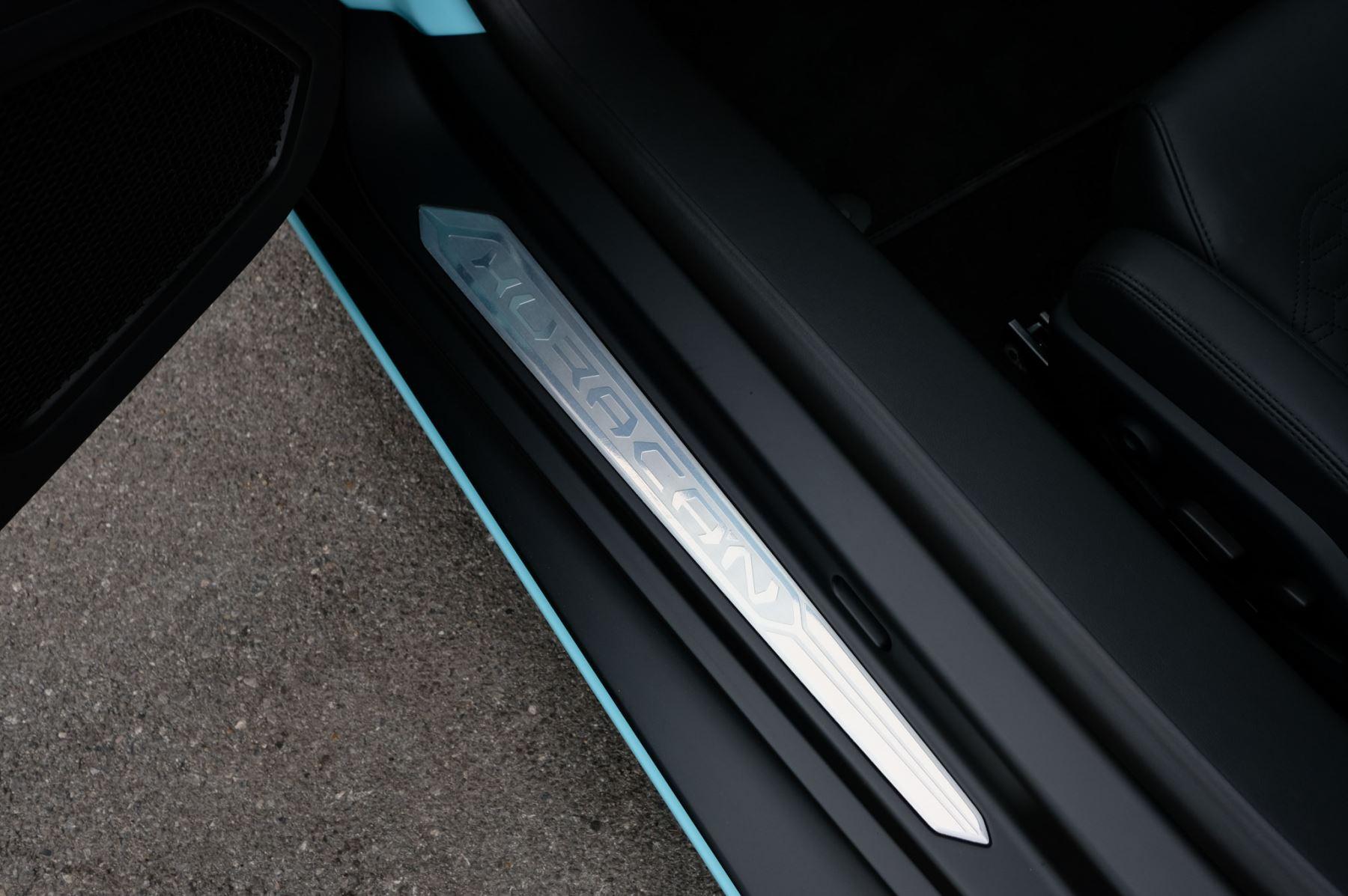 Lamborghini Huracan EVO Coupe image 14