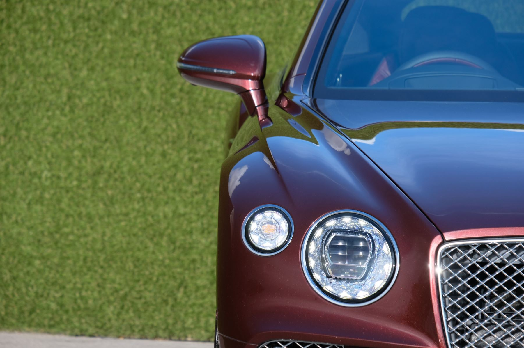 Bentley Continental GTC 6.0 W12 - First Edition Specification image 6