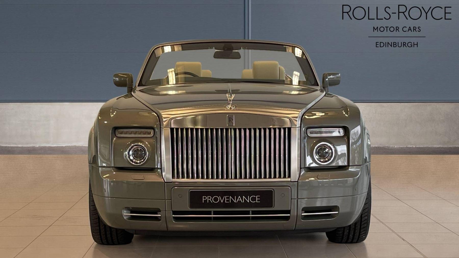 Rolls-Royce Phantom Drophead Coupe 2dr Auto image 4