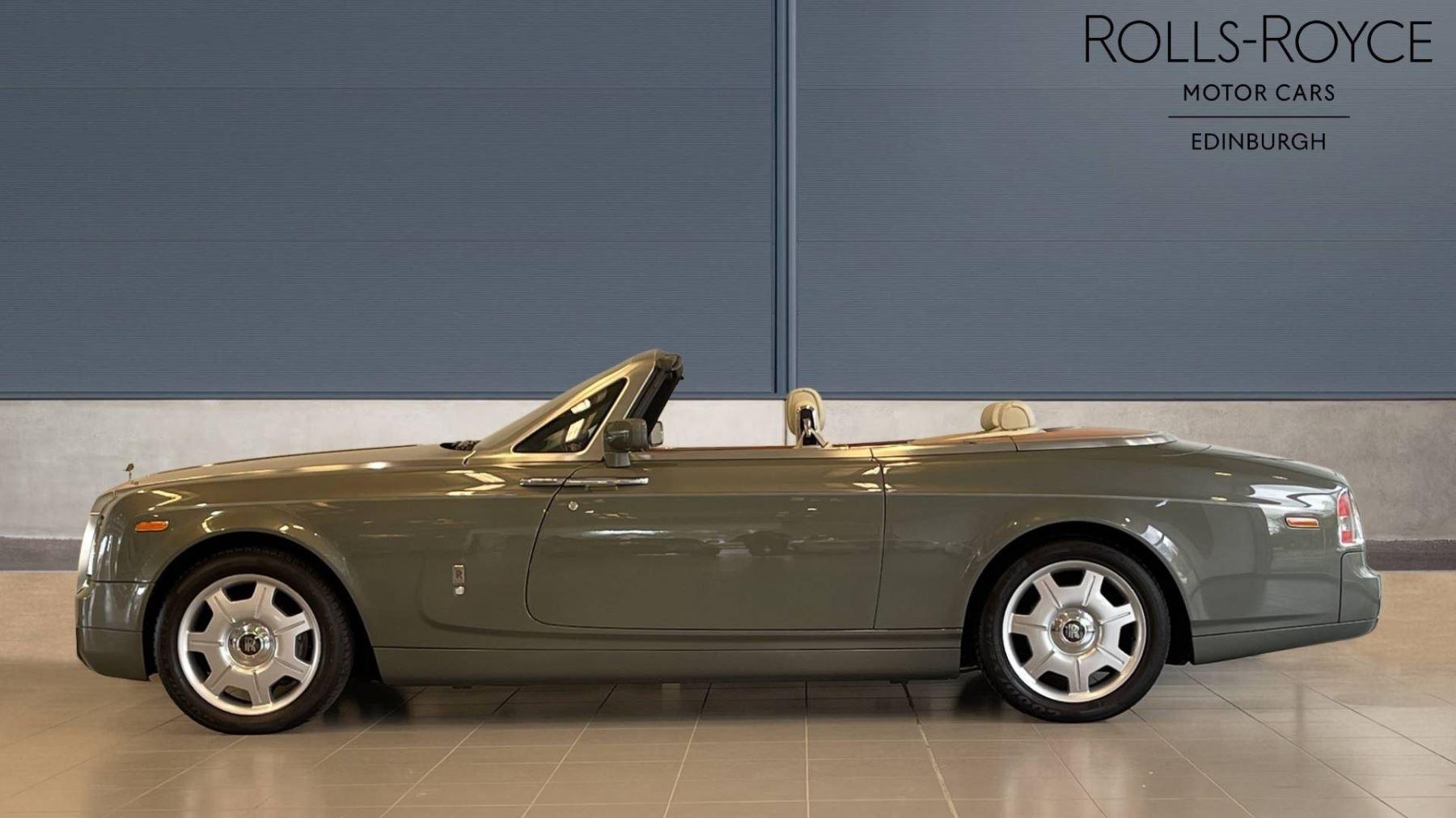 Rolls-Royce Phantom Drophead Coupe 2dr Auto image 2