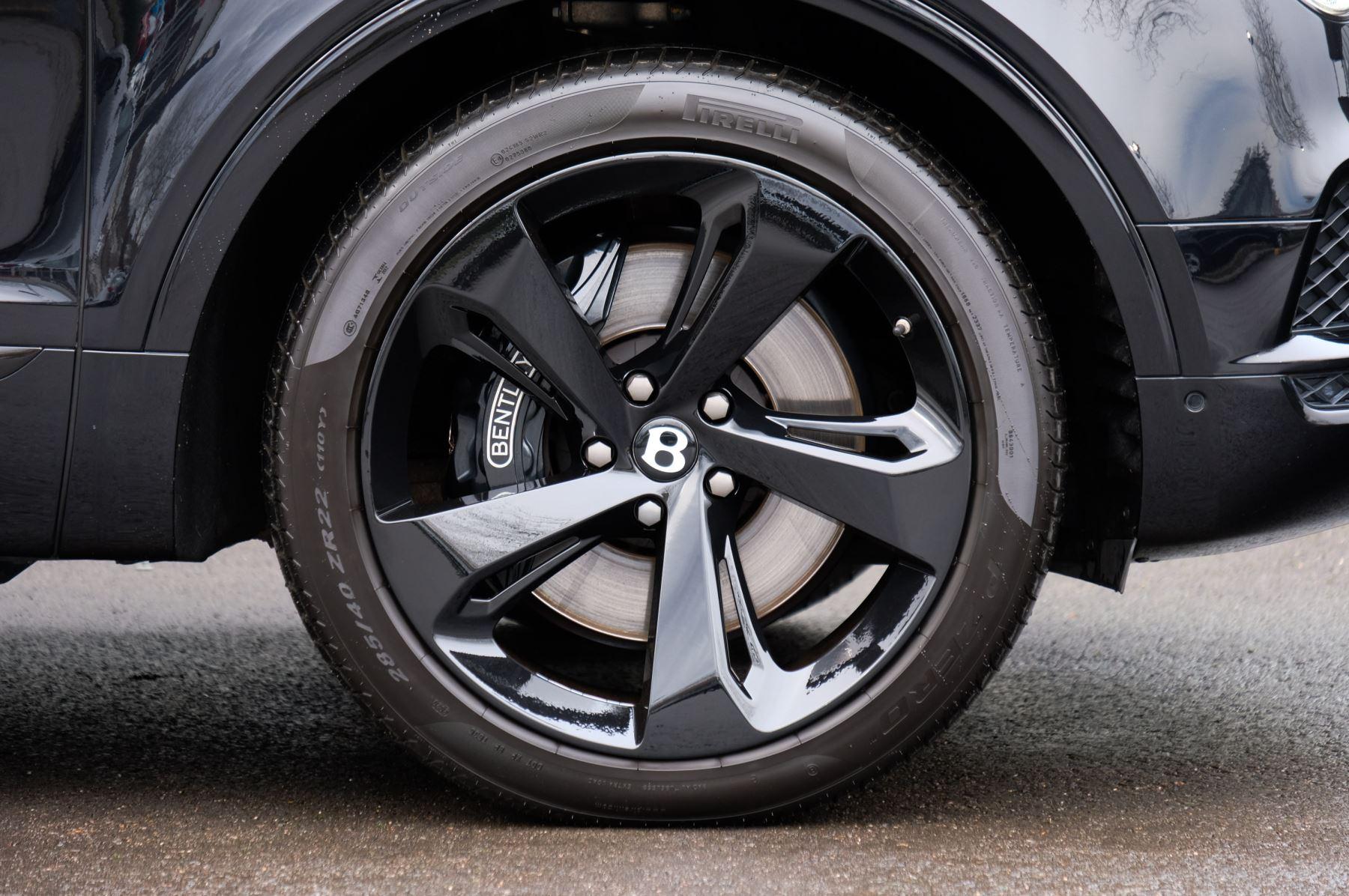 Bentley Bentayga 6.0 W12 5dr - Mulliner Driving Specification  image 6