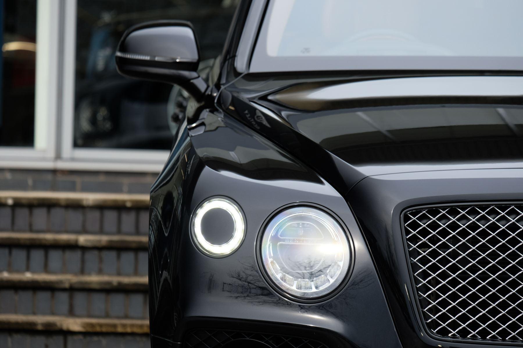 Bentley Bentayga 6.0 W12 5dr - Mulliner Driving Specification  image 7