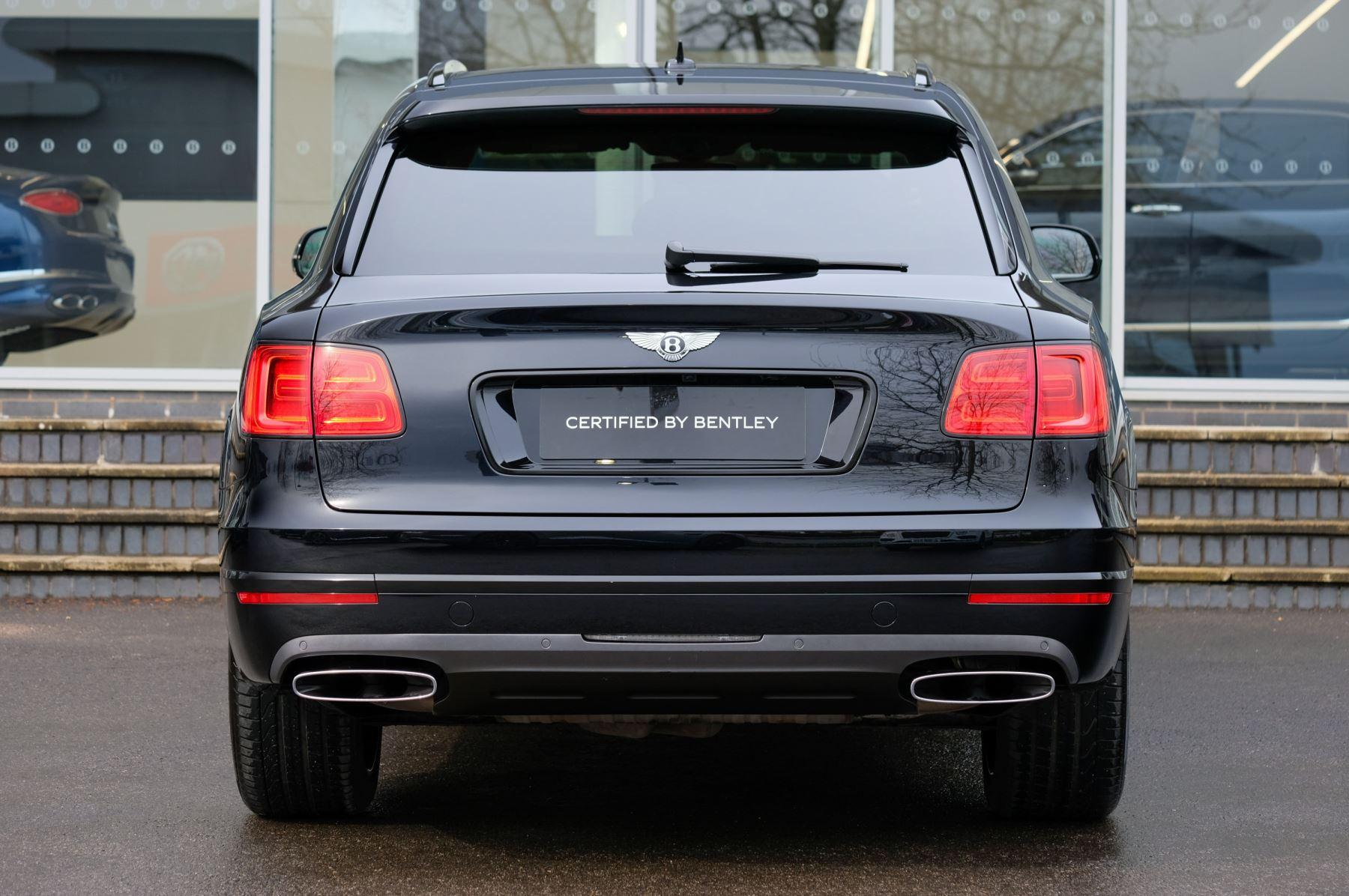 Bentley Bentayga 6.0 W12 5dr - Mulliner Driving Specification  image 4