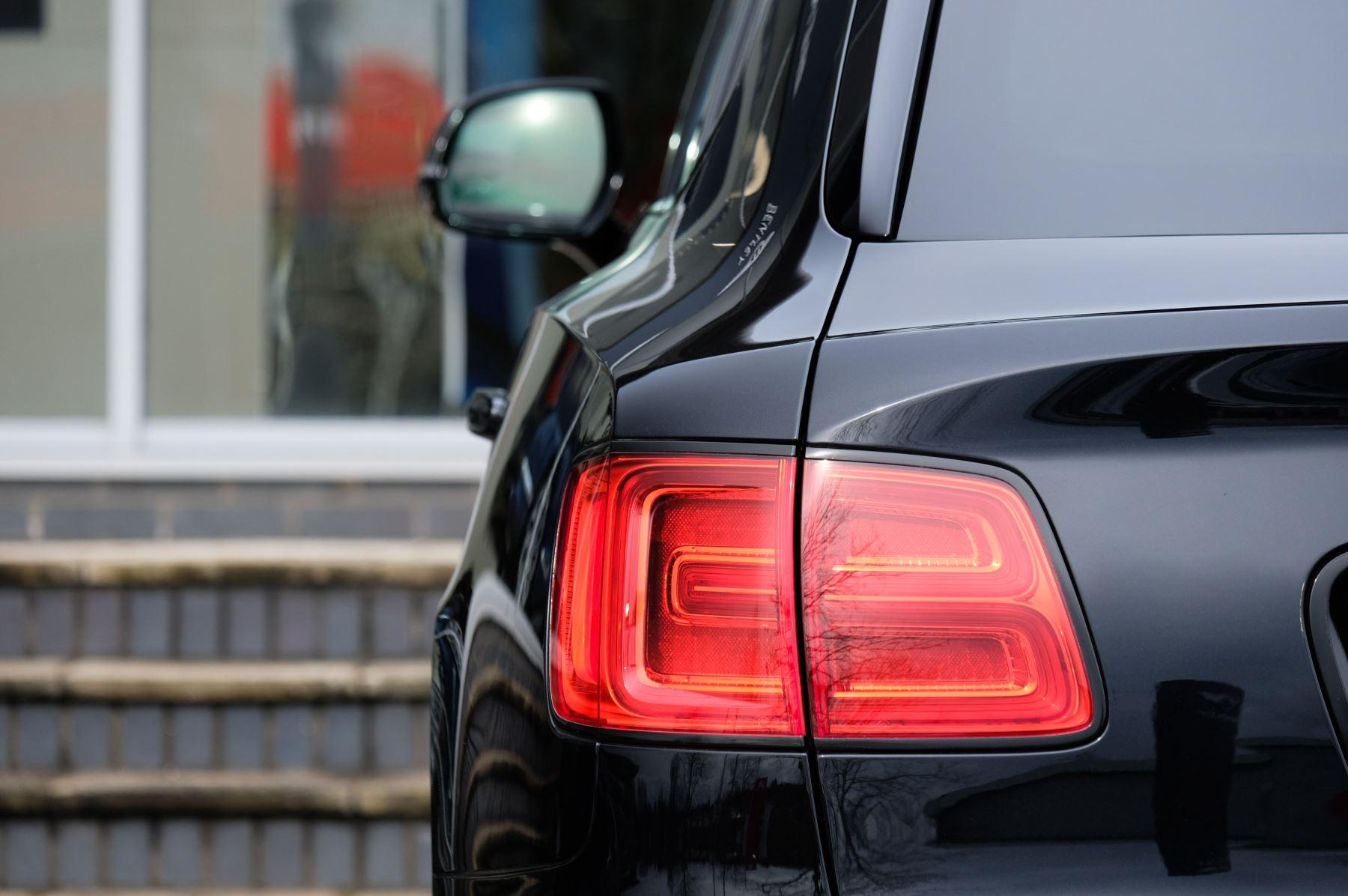 Bentley Bentayga 6.0 W12 5dr - Mulliner Driving Specification  image 8