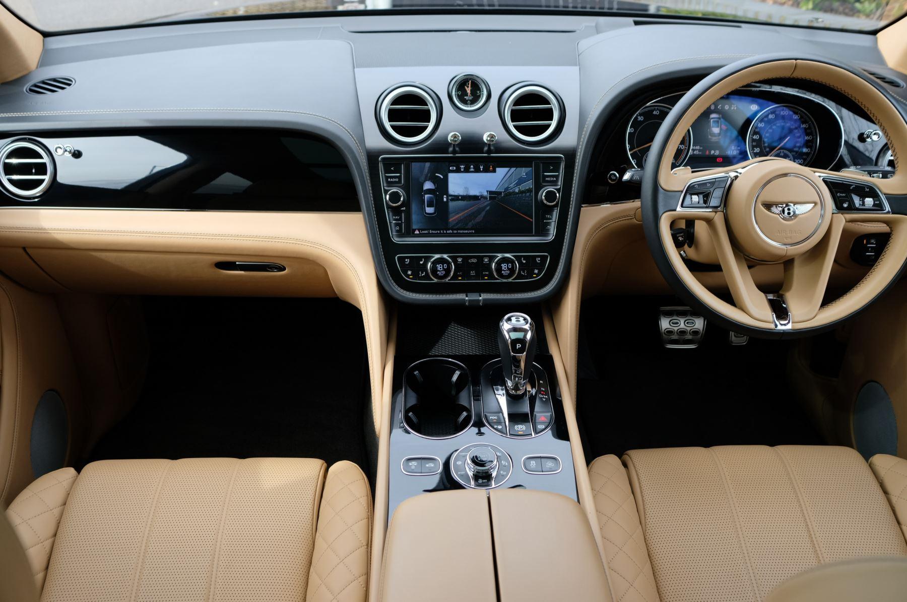 Bentley Bentayga 6.0 W12 5dr - Mulliner Driving Specification  image 13