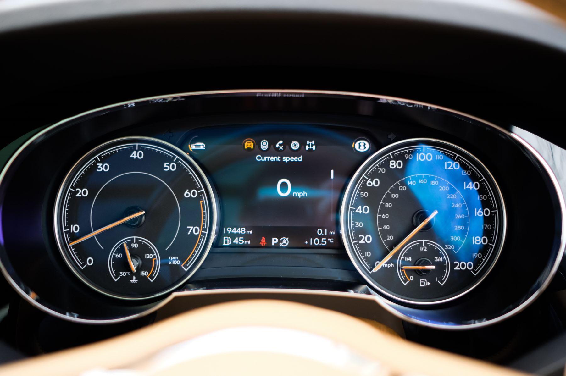 Bentley Bentayga 6.0 W12 5dr - Mulliner Driving Specification  image 20