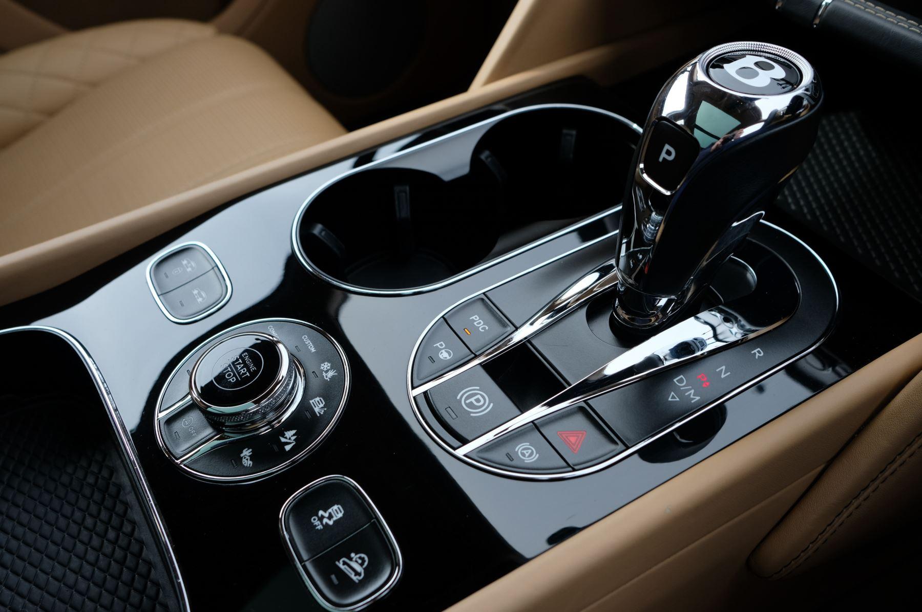 Bentley Bentayga 6.0 W12 5dr - Mulliner Driving Specification  image 23