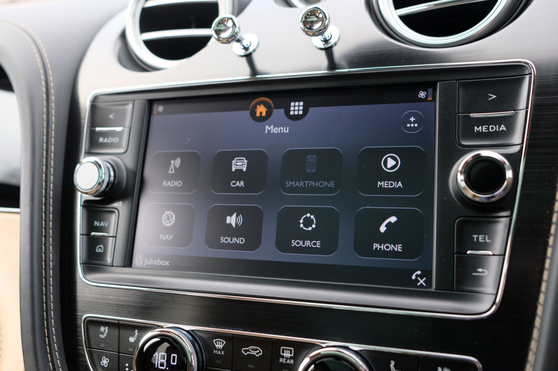 Bentley Bentayga 6.0 W12 5dr - Mulliner Driving Specification  image 25
