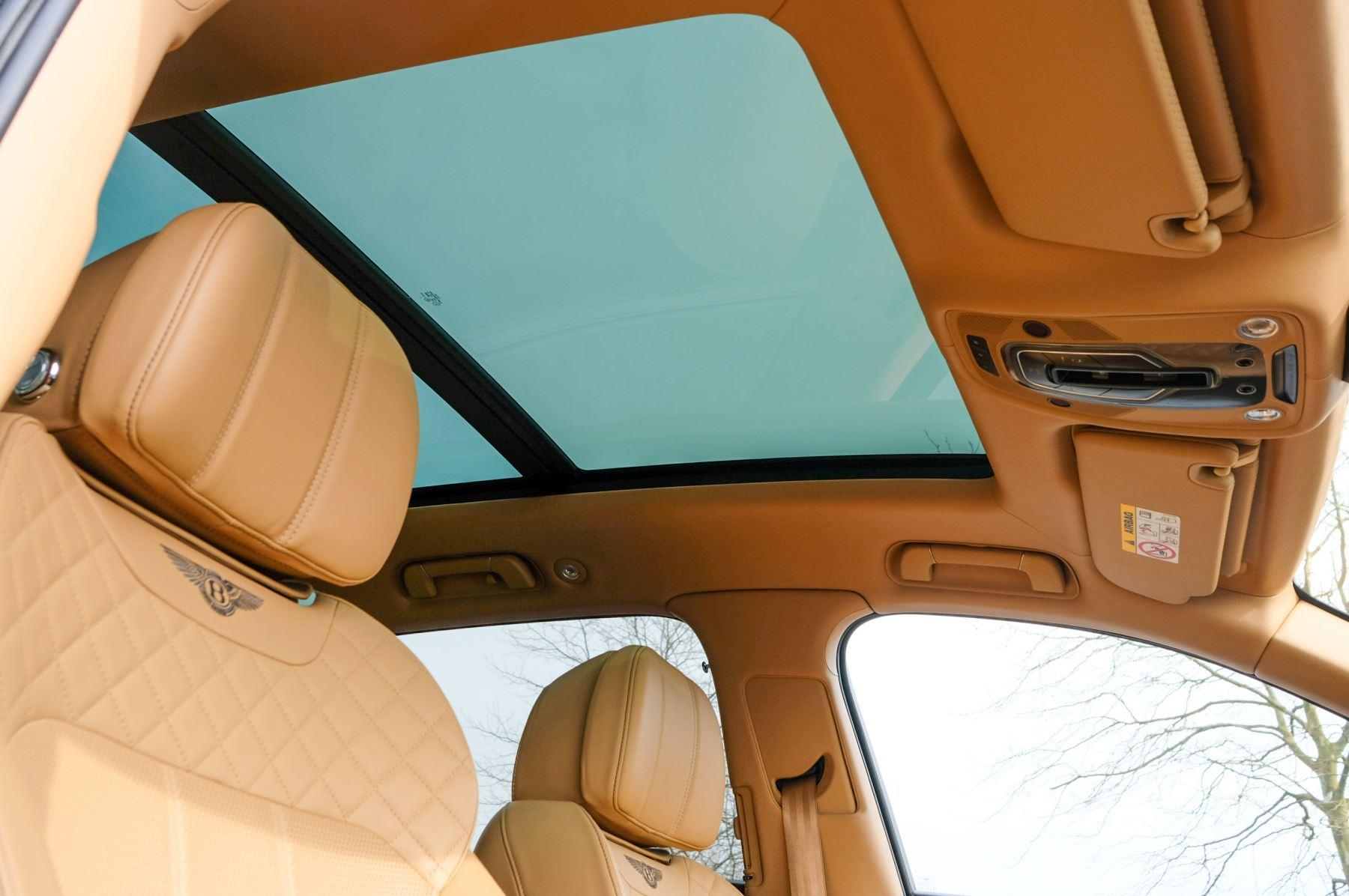 Bentley Bentayga 6.0 W12 5dr - Mulliner Driving Specification  image 29