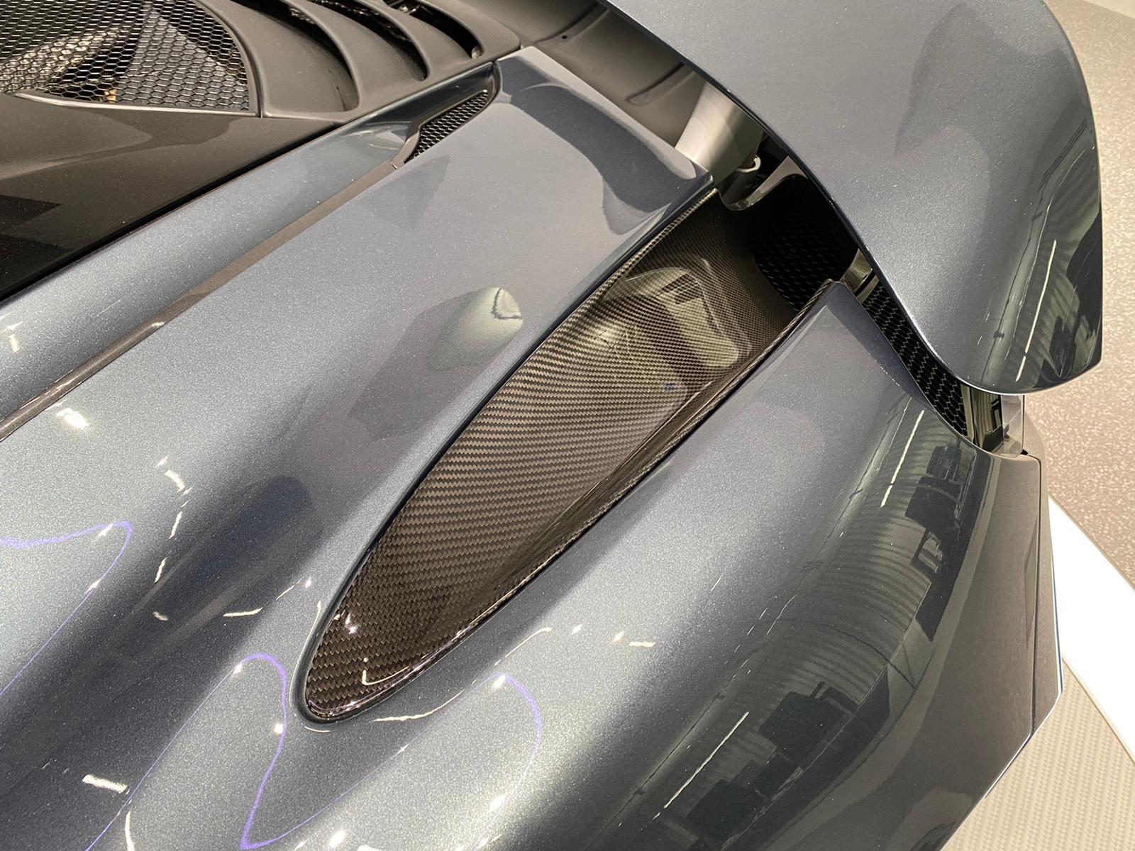 McLaren 720S V8 2dr SSG LUXURY image 13