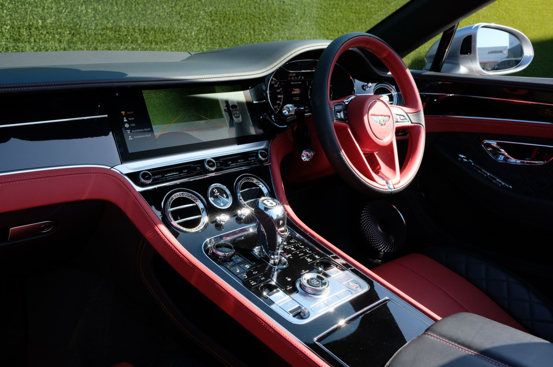 Bentley Continental GTC 6.0 W12 2dr image 9