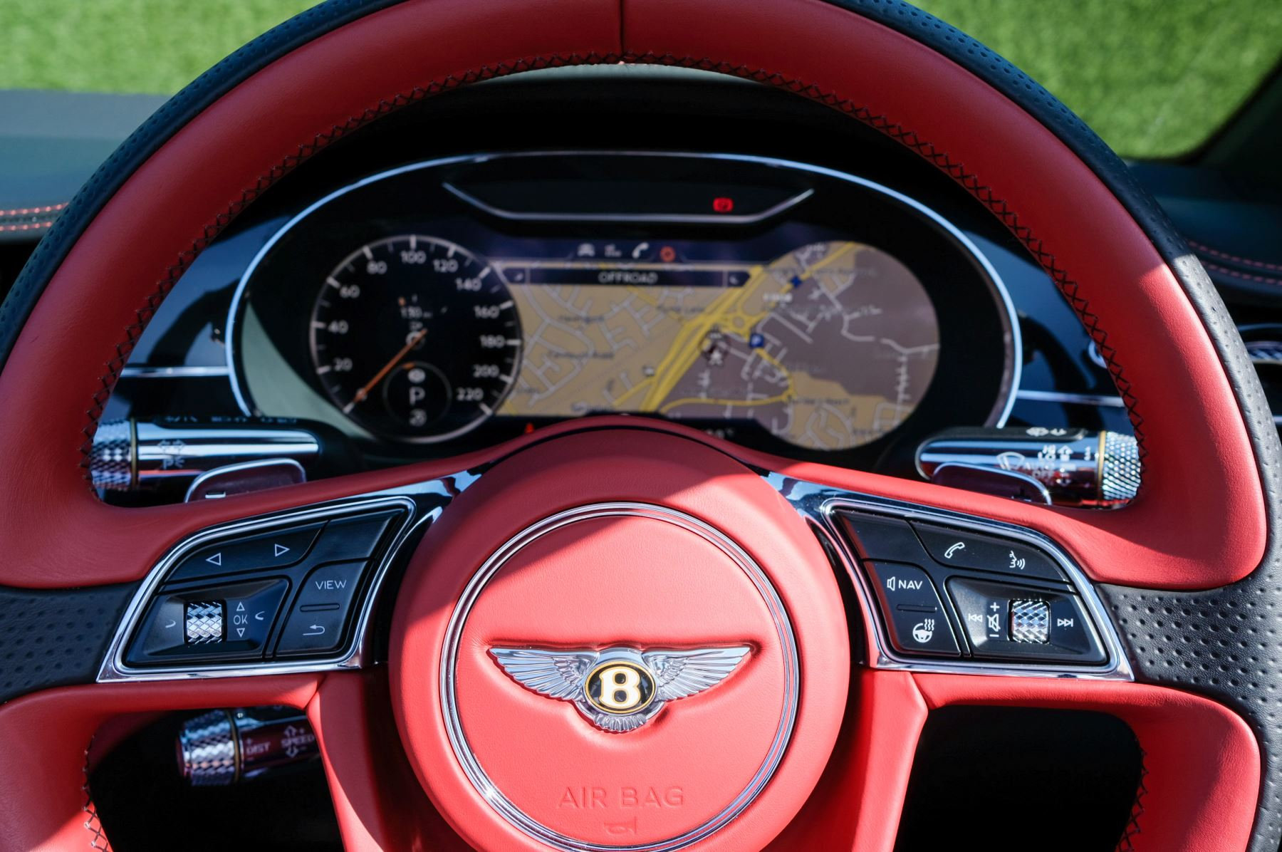 Bentley Continental GTC 6.0 W12 2dr image 19