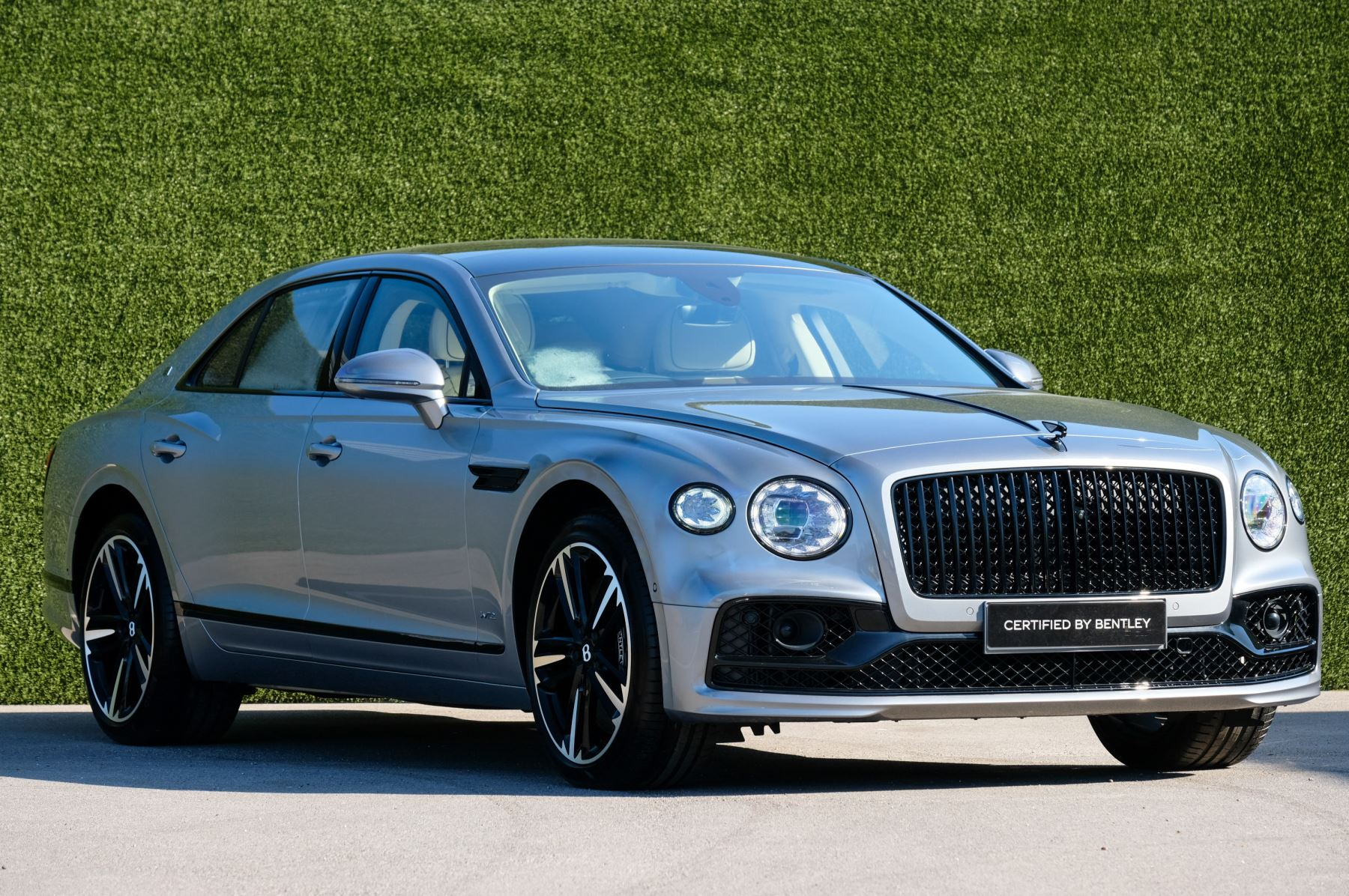 Bentley Flying Spur 6.0 W12 4dr Automatic Saloon