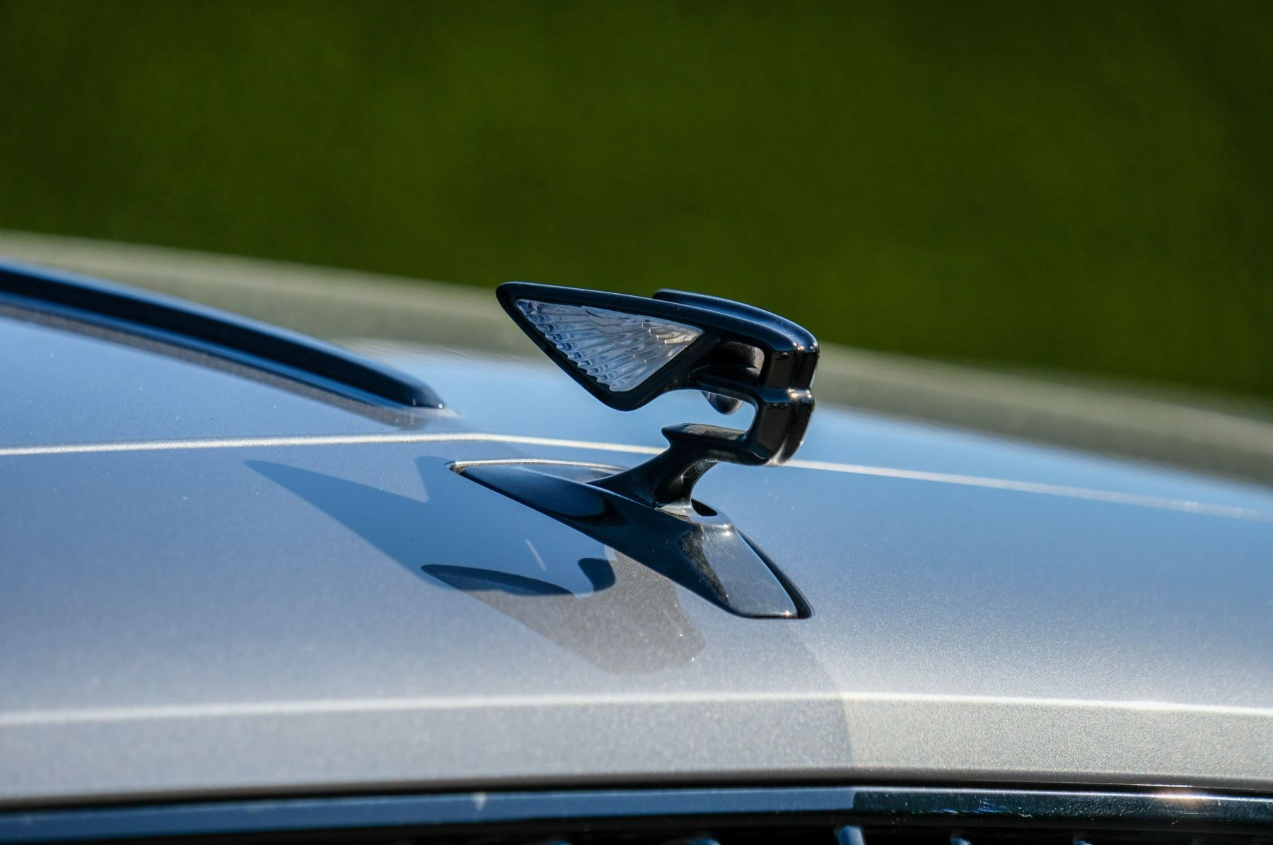 Bentley Flying Spur 6.0 W12 4dr image 8