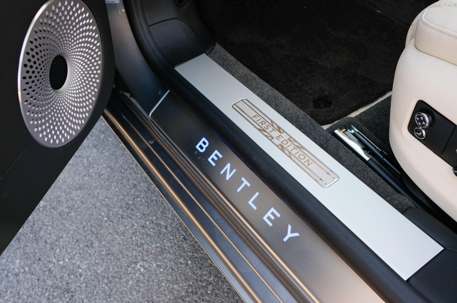 Bentley Flying Spur 6.0 W12 4dr image 20