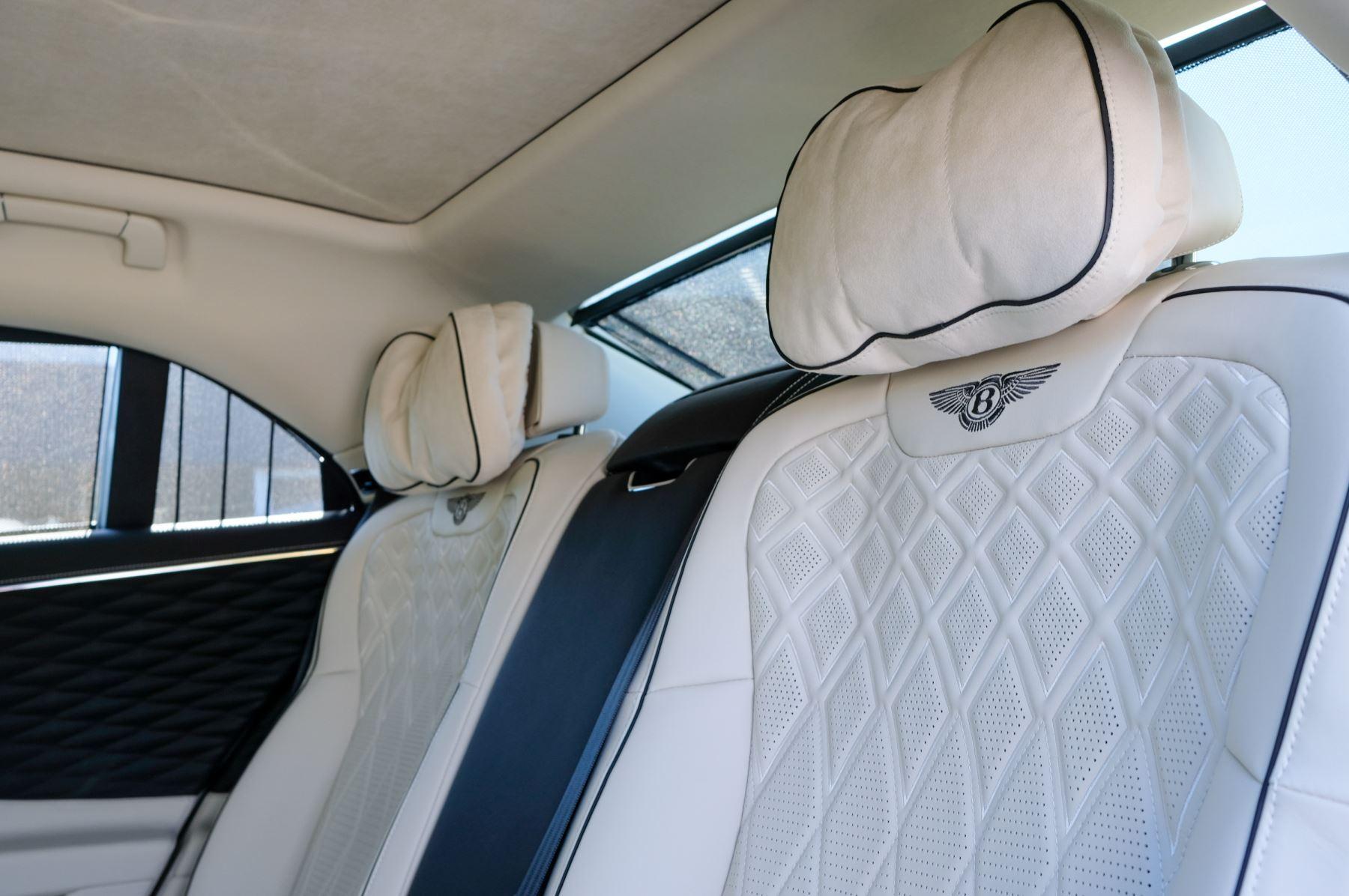 Bentley Flying Spur 6.0 W12 4dr image 22