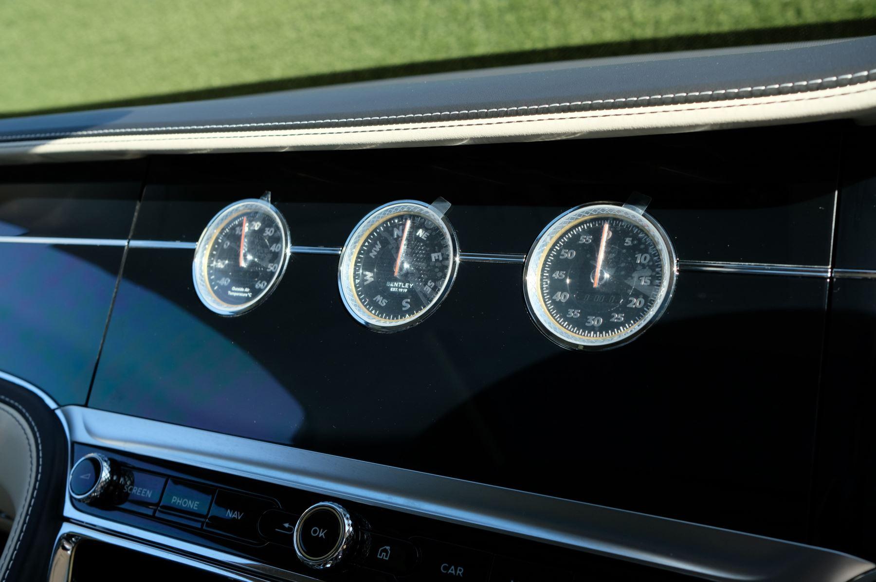 Bentley Flying Spur 6.0 W12 4dr image 27